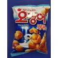 韩国鱿鱼球