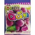 旺仔QQ糖葡萄味