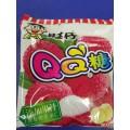 旺仔QQ糖草莓味