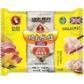 功夫猪肉玉米水饺