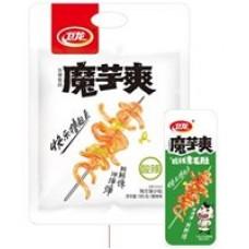 卫龙魔芋爽180G(酸辣)(缺货)