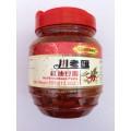 川老汇红油豆瓣罐装