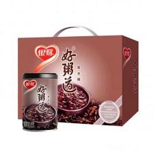 银鹭黑米粥(12瓶)