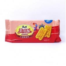 康师傅咸饼干(烧烤味)