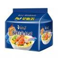 康师傅鲜虾鱼板5连包 缺货