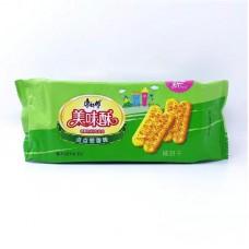 康师傅咸饼干(葱香)