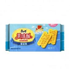 康师傅咸饼干(海苔味)