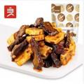香菇豆腐干(香辣味)-良品铺子