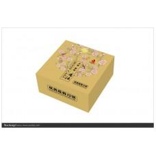 香源双黄莲蓉月饼(单个180G)