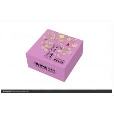 香源 紫薯月饼(单个180G)