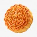 宫廷御月--单个蛋黄月饼