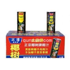 椰树牌椰汁一箱(24瓶)