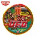 UFO 铁板色拉鱿鱼