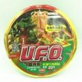 UFO 蚝油牛肉味