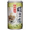 泰山椰果绿豆汤